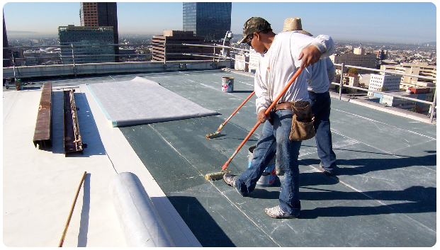 commercial roofing knoxville tn